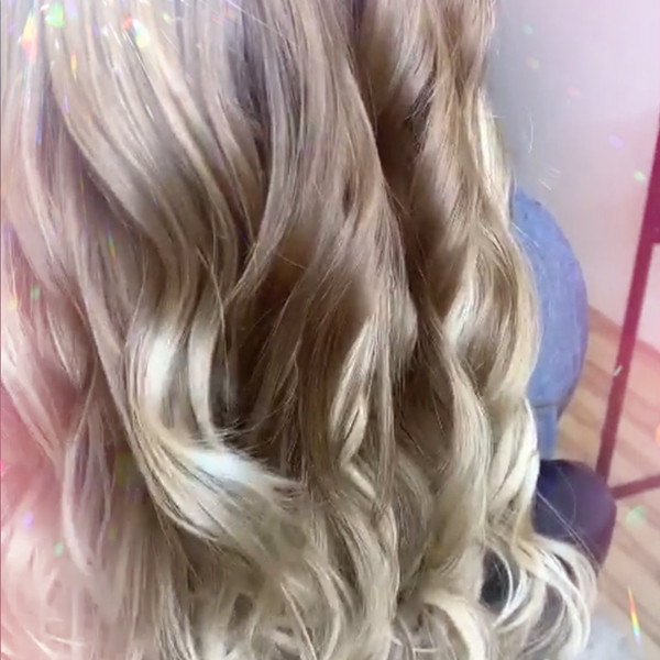 Luxury Fancy Best Hair Fitting